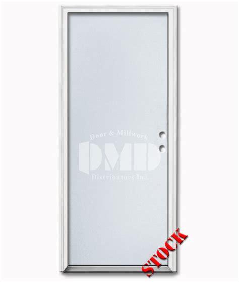Exterior Door Ratings Flush Steel Exterior Door 8 0 Door And Millwork Distributors Inc Chicago Wholesale Resource