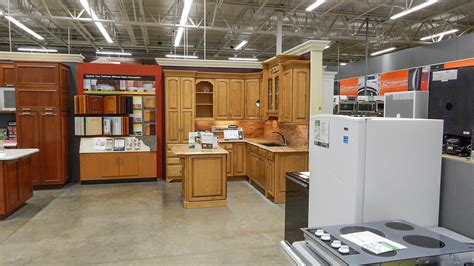home depot cabinets kitchen stock 100 in stock kitchen cabinets at planning a kitchen