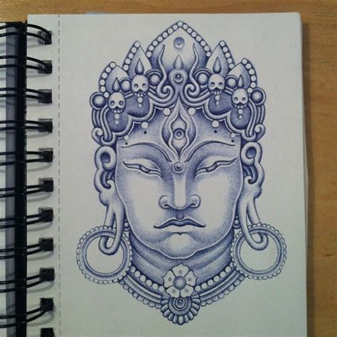 tattoo with bic pen incredibly illustrated drawings using only a bic pen