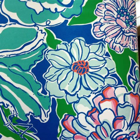 lilly pulitzer home lilly pulitzer wallpaper home wallpapersafari