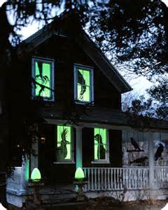 Scary Halloween House Decorating Ideas Traditional Scary Amp Creepy Halloween Porch And Yard