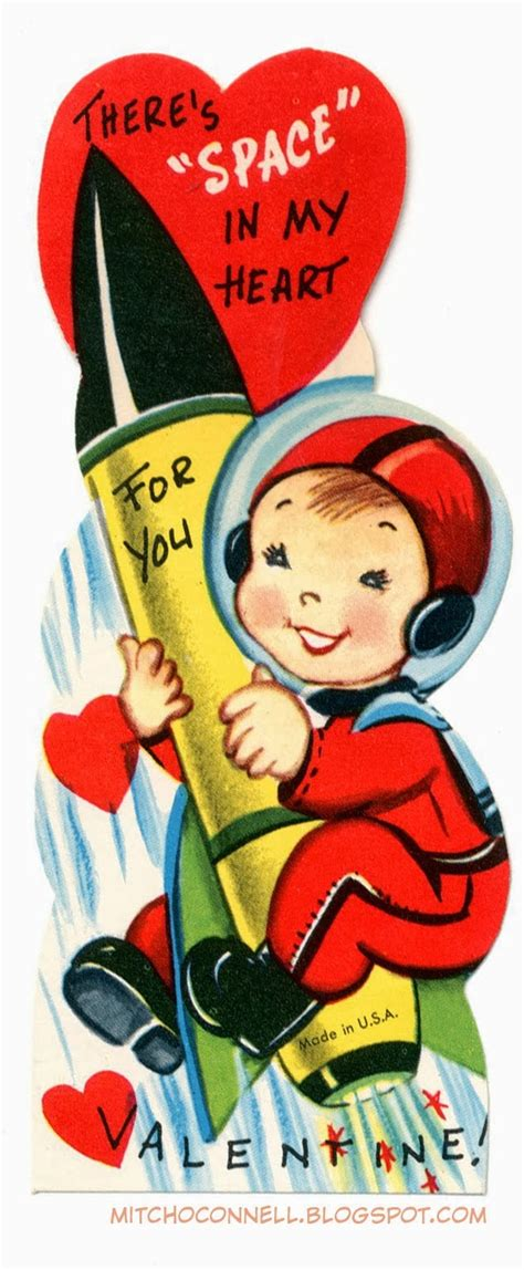 vintage valentines day cards 50 unintentionally hilarious vintage s day cards