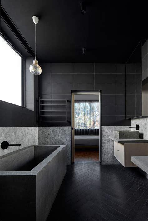 17 best ideas about concrete bathroom on