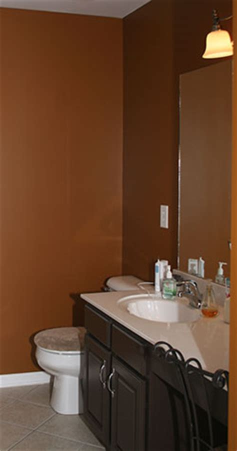 autumn orange porter paints 174 custom paint color