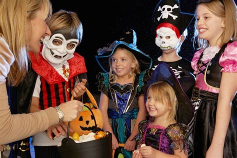 trick or treat timeline utahvalley360