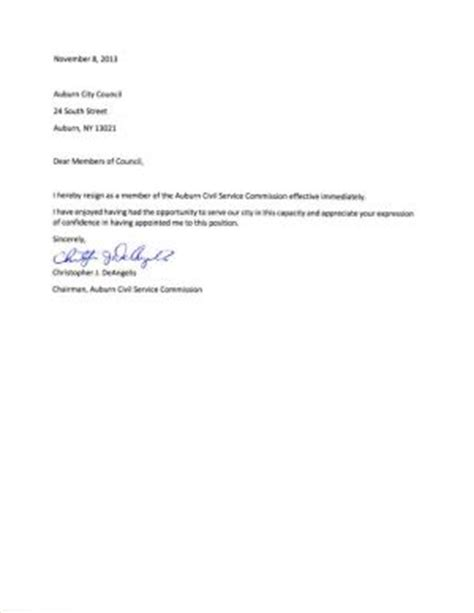Best Irrevocable Resignation Letter Best Photos Of Resignation Letter Simple Resignation Letter Sle Notice