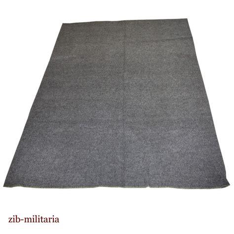 graue wolldecke wh 228 hnl wolldecke grau 1 40x1 90