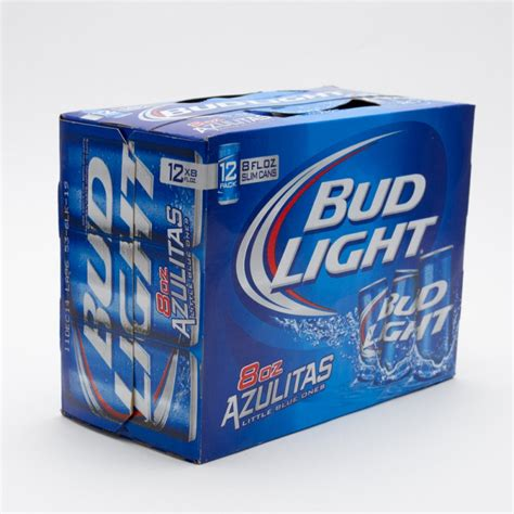 bud light 12 pack cans bud light 8oz can 12 pack wine and liquor