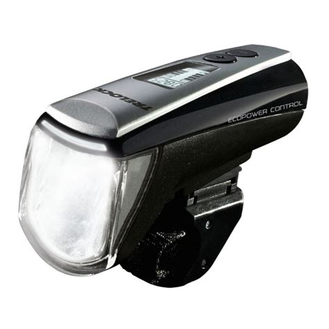 Led Lights For Ls by Trelock Ecopowercontrol Ls 950 Led Front Light Xxcycle En