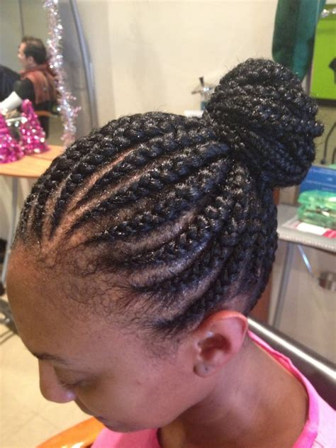 invisible cornrow styles the gallery for gt wet and wavy invisible braids