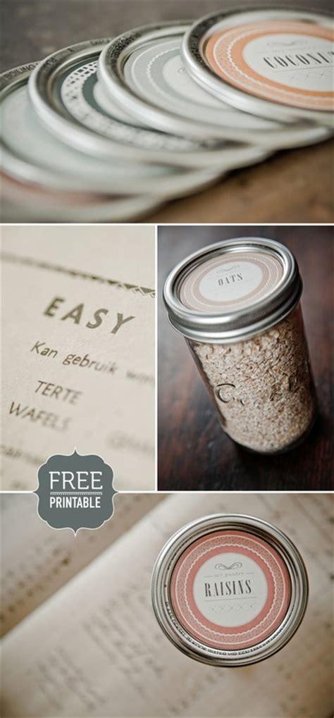 printable labels for jar lids 8 best images of blank printable labels mason jar free