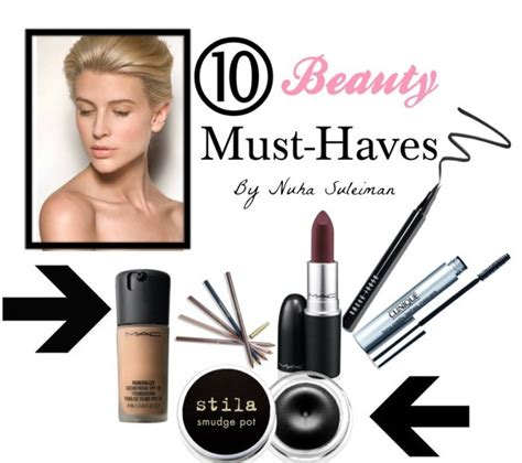 10 beauty products every girl needs in her makeup bag trusper
