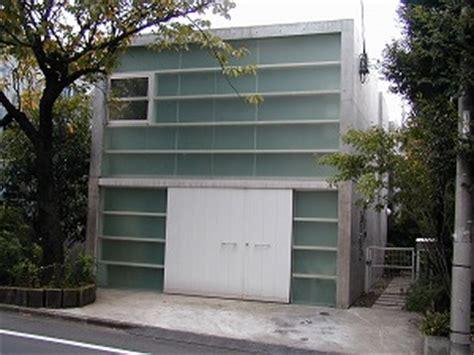 Home House Plans 祐天寺t邸 伊東豊雄 T House In Yutenji Toyo Ito