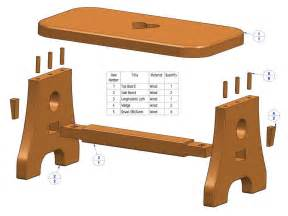 wood workwood step stool plan how to build an easy diy