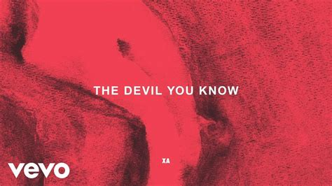 the devil you know x ambassadors the devil you know audio youtube