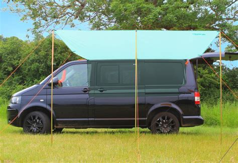Vw Cer Awnings vw cervan sun canopy awning blue