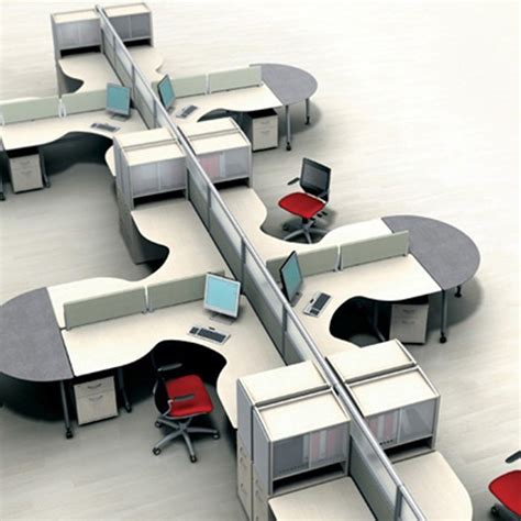 Office Desk Configuration Ideas Small Office Furniture Ideas My Home Style