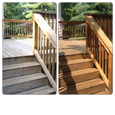 sherwin williams deckscapes cedar based deck stain toner diy projects decks