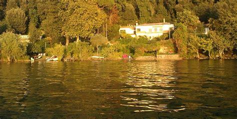 la terrazza sul lago anguillara b b villa nel parco