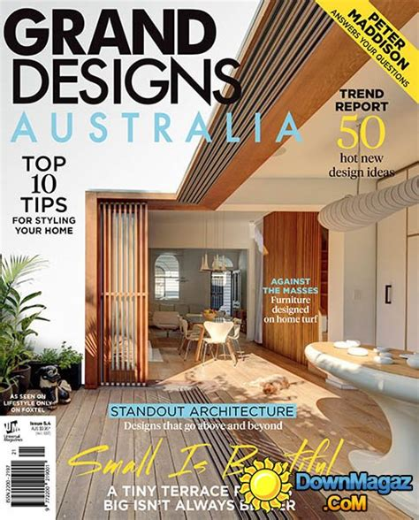 home design magazine au grand designs au issue 5 4 2016 187 download pdf magazines