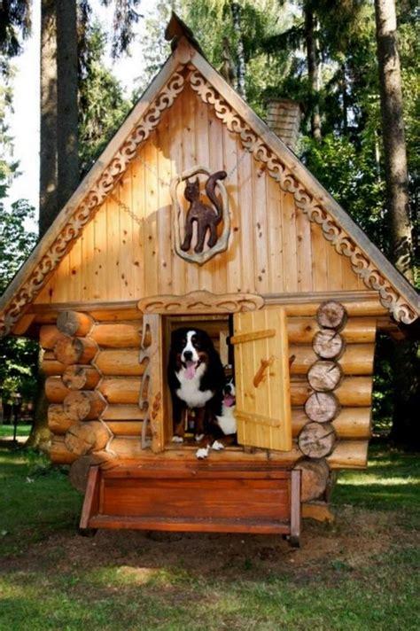 dog house cabin log cabin dog house make mine rustic pinterest dog houses log cabins and logs