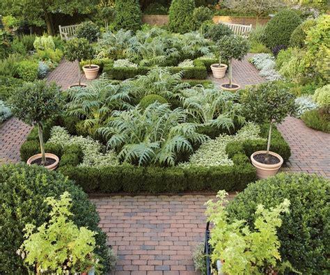 formal herb garden 17 best images about herb garden ideas on