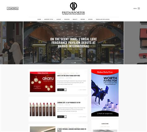 Is In The Airstylecom Shopping Guide by Pretairporter The Ultimate Airport Style And Travel