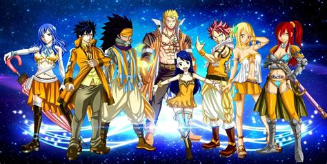 wallpaper keren fairy tail fairy tail wallpapers wallpaper cave