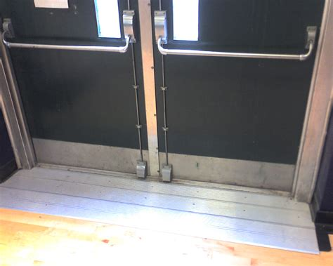 i dig hardware 187 astragals with vertical rod panics