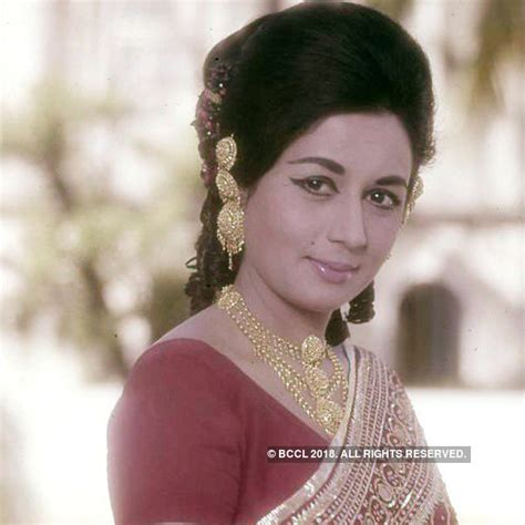 Biography Of Indian Film Actress Nanda | veteran hindi film actress nanda passed away on march 25