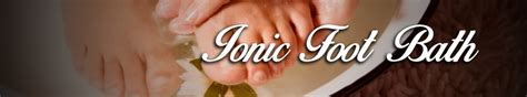 Foot Detox Indianapolis by Wellness Therapies Wellness Origin Indianapolis Spa