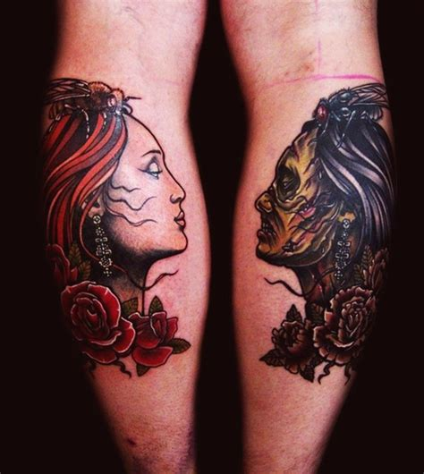 pigman tattoo and dead new school best ideas gallery