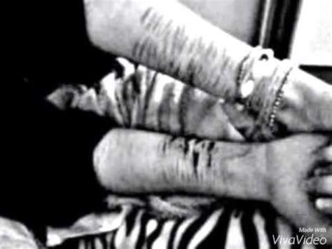 imagenes suicidas de cortadas cortadas suicidas youtube