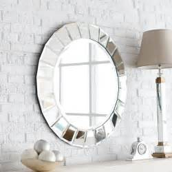 sheffield home mirrors with impressive frames that give