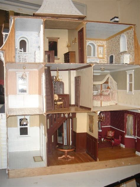 beacon hill doll house for sale beacon hill dollhouse beacon hill rooms and ideas pinterest beacon hill