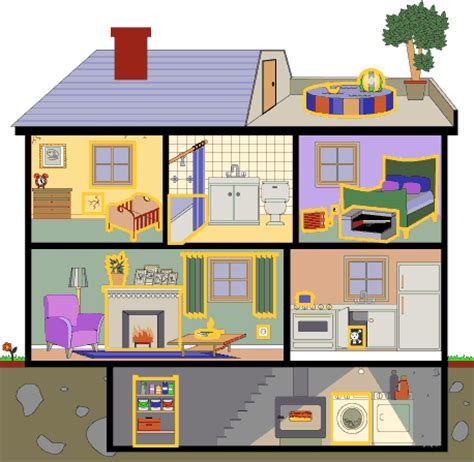 house design games english give me 5 the house song