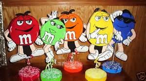 m m decorations m m birthday birthday