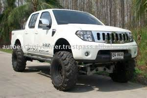 2011 Nissan Frontier Lift Kit Nissan Frontier Lift Kits For 2011 2010 2009 2008