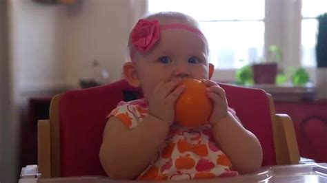 How To Build A Baby - how to make baby food organic pumpkin are