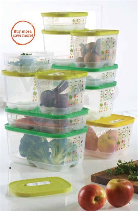Tupperware Fruit Keeper 1pc Promo tupperware fridgesmart 40 to 50 allsales ca