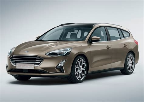 Ford Focus Wagon by 2019 Ford Focus Wagon