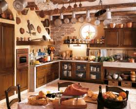 rustic kitchen ideas to complete the house restoration
