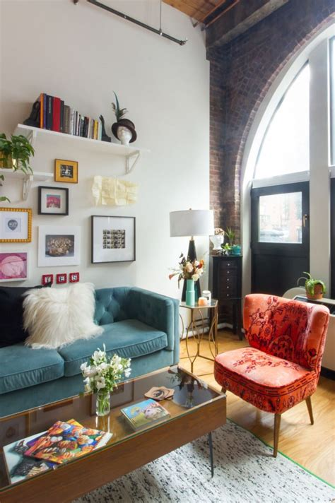 anthropologie shopping home decor bright bold and beautiful blog a makeover for a fashion designer s studio occasional