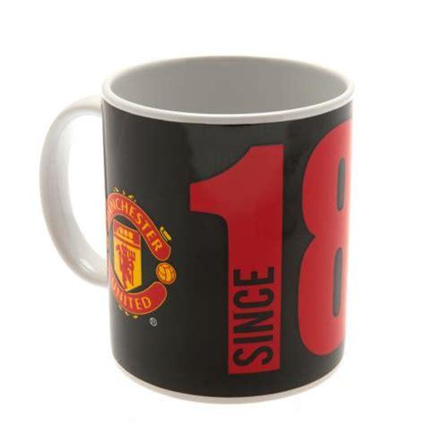 Mug Melamin Manchester United manchester united f c mug sn for only 163 7 67 at merchandisingplaza uk