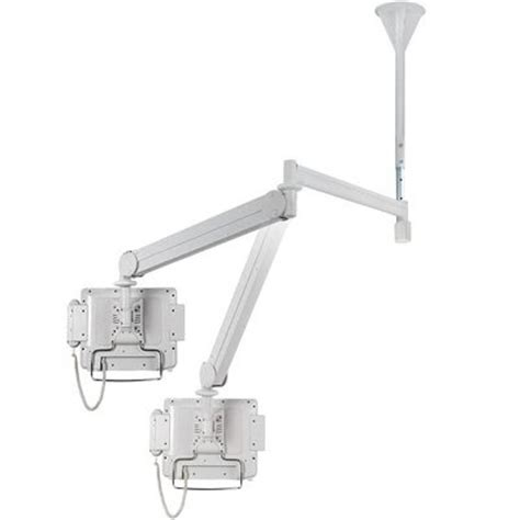 Ceiling Mount Monitor Arm by Cotytech Cm M25 Reach Lcd Monitor Ceiling Mount