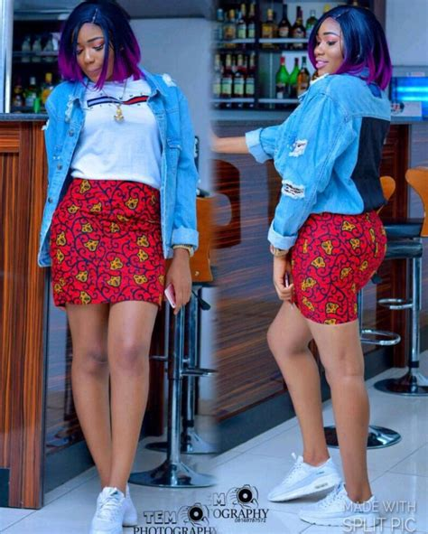 trendy ankara styles form our instagram fans lifestyle ng girls ankara style on instagram http ashob com nigerian