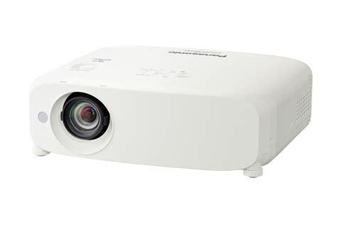 Panasonic Pt Vz570 Proyektor Wuxga 4800 Ansi Lumens Lcd T 29447 Wc 4 800 ansi lumens lcd projector paragon projection