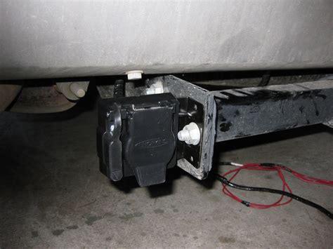 trailer wiring 183 eurovan stuff