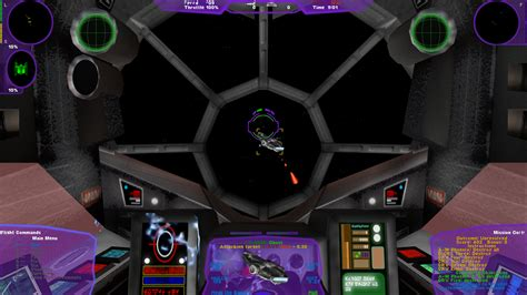 boom vader just how good a pilot is vader our siege of lothal sim