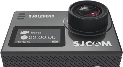Sjcam X1000 Dan Spesifikasi harga sjcam sj6 legend spesifikasi dan review ngelag